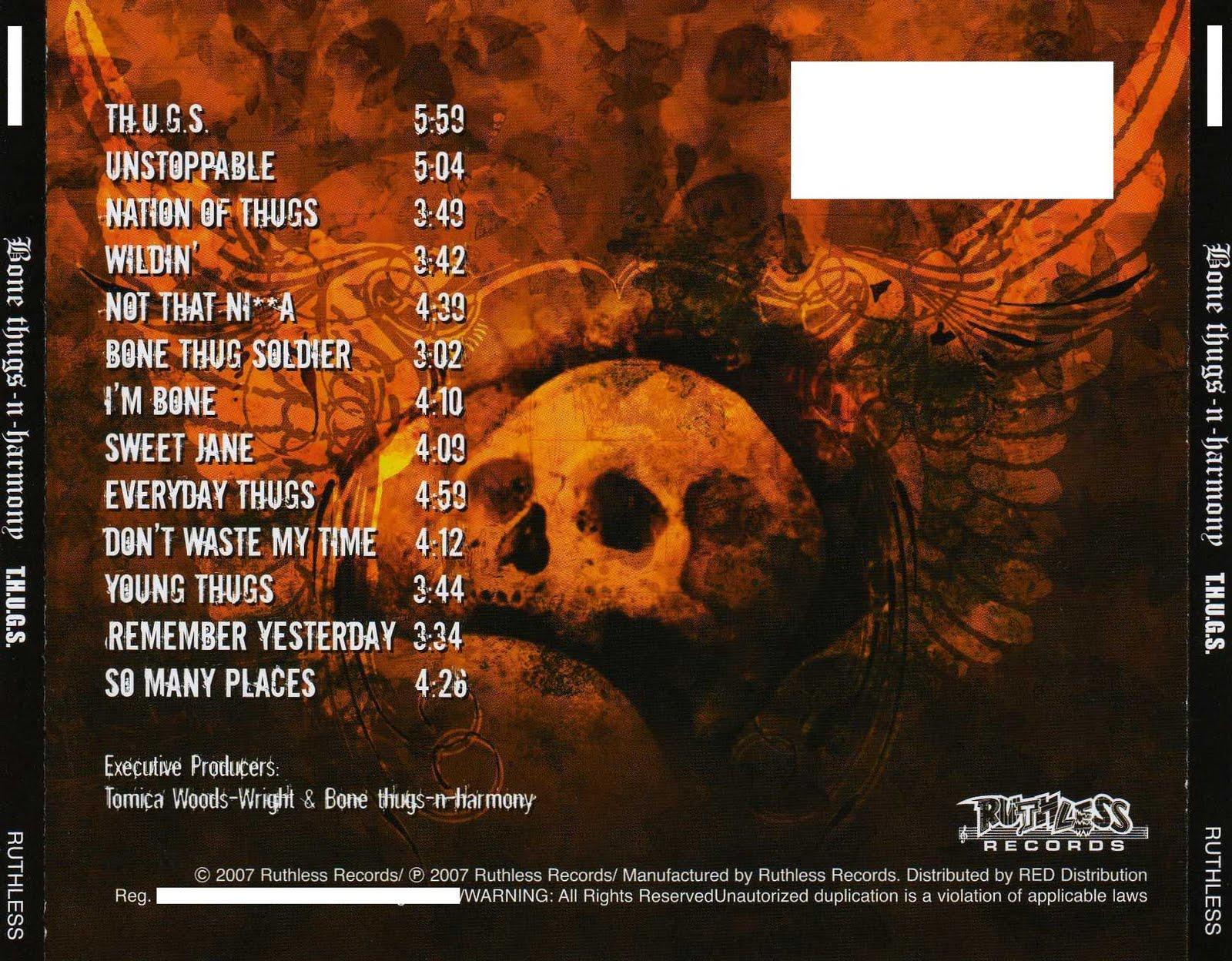 Bone Thugs N Harmony Wallpaper elrinconcitodemaya 1600x1248