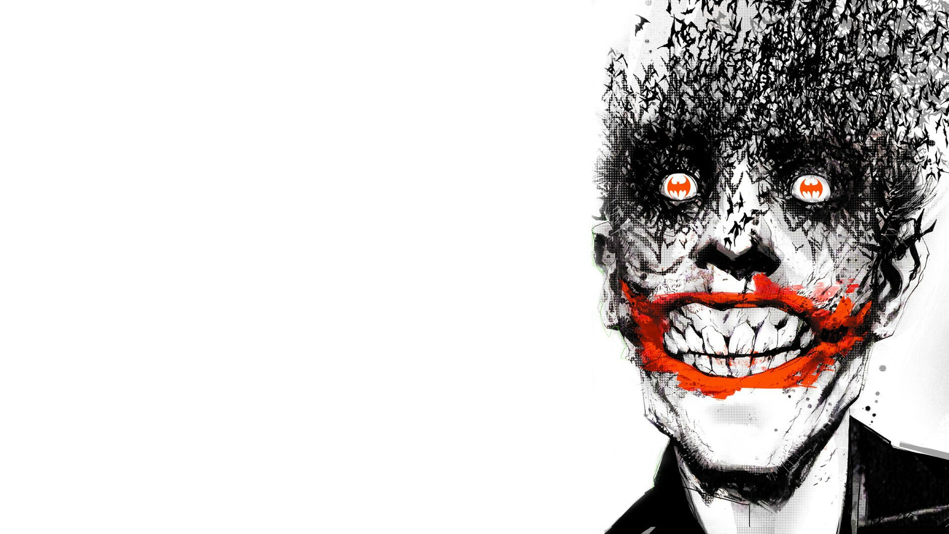 Joker Comic wallpaper 163131 1920x1080