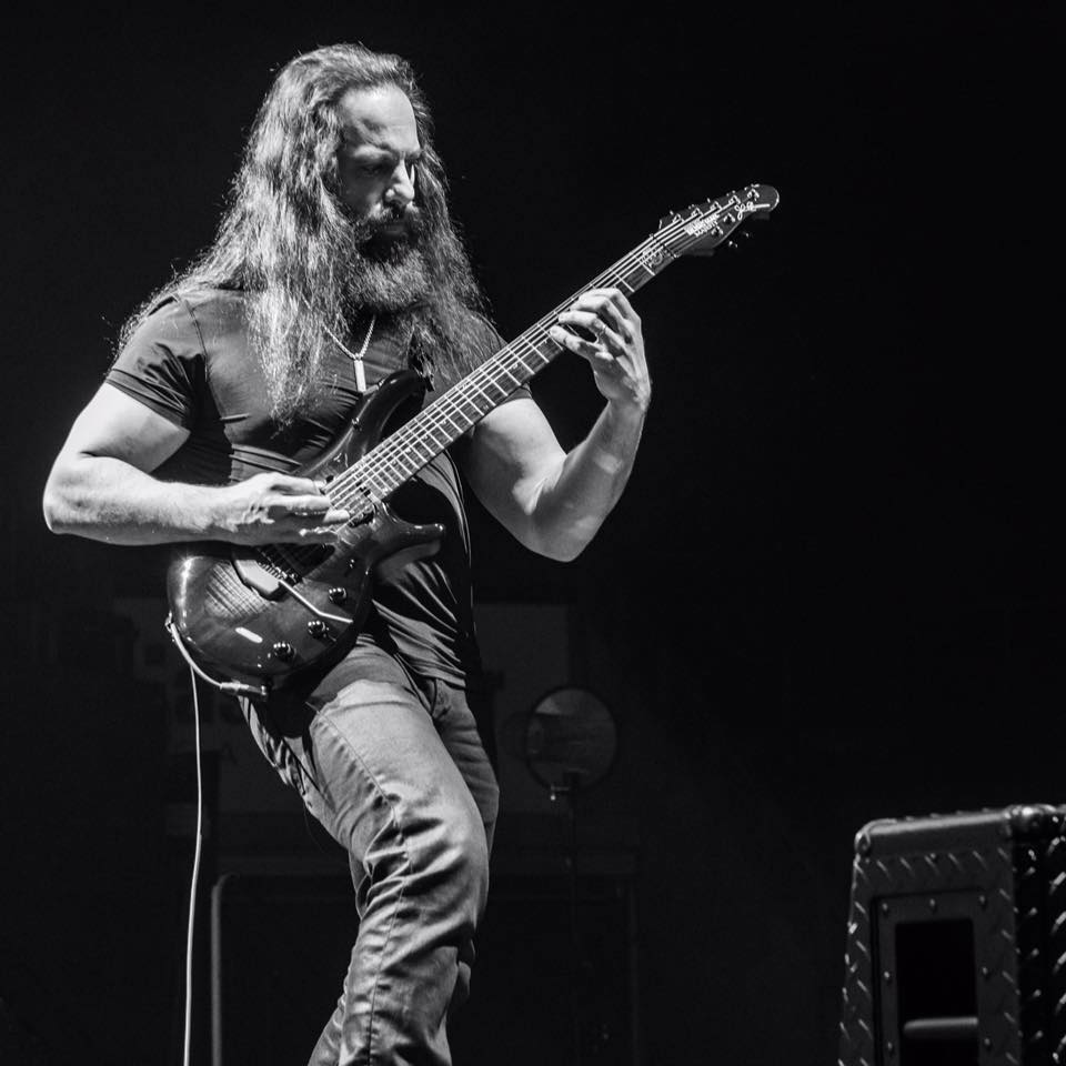 Free Download John Petrucci Home Facebook [960x960] For