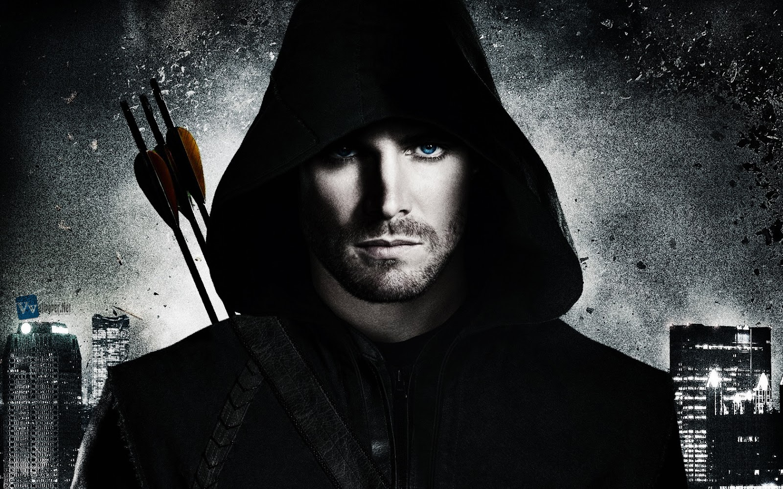 Arrow Tv Series HD Wallpaperswallpapers screensavers 1600x1000