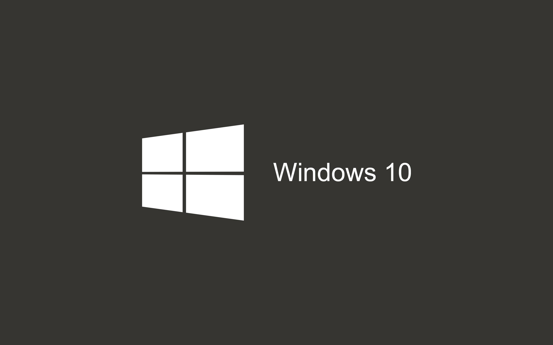 White Windows 10 Wallpaper HD 28801800 2880x1800