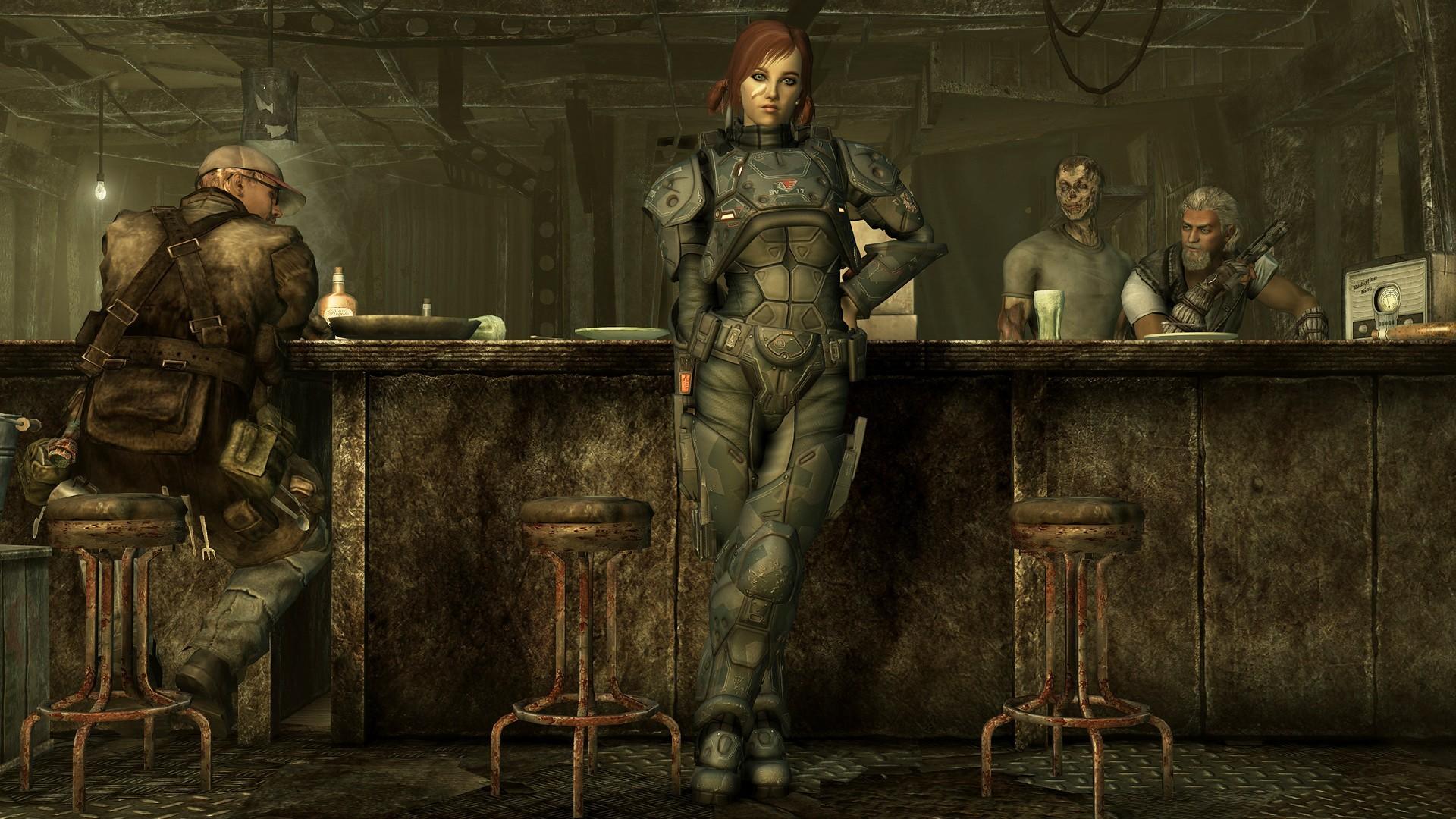 Fallout 3 wallpaper   1034237 1920x1080