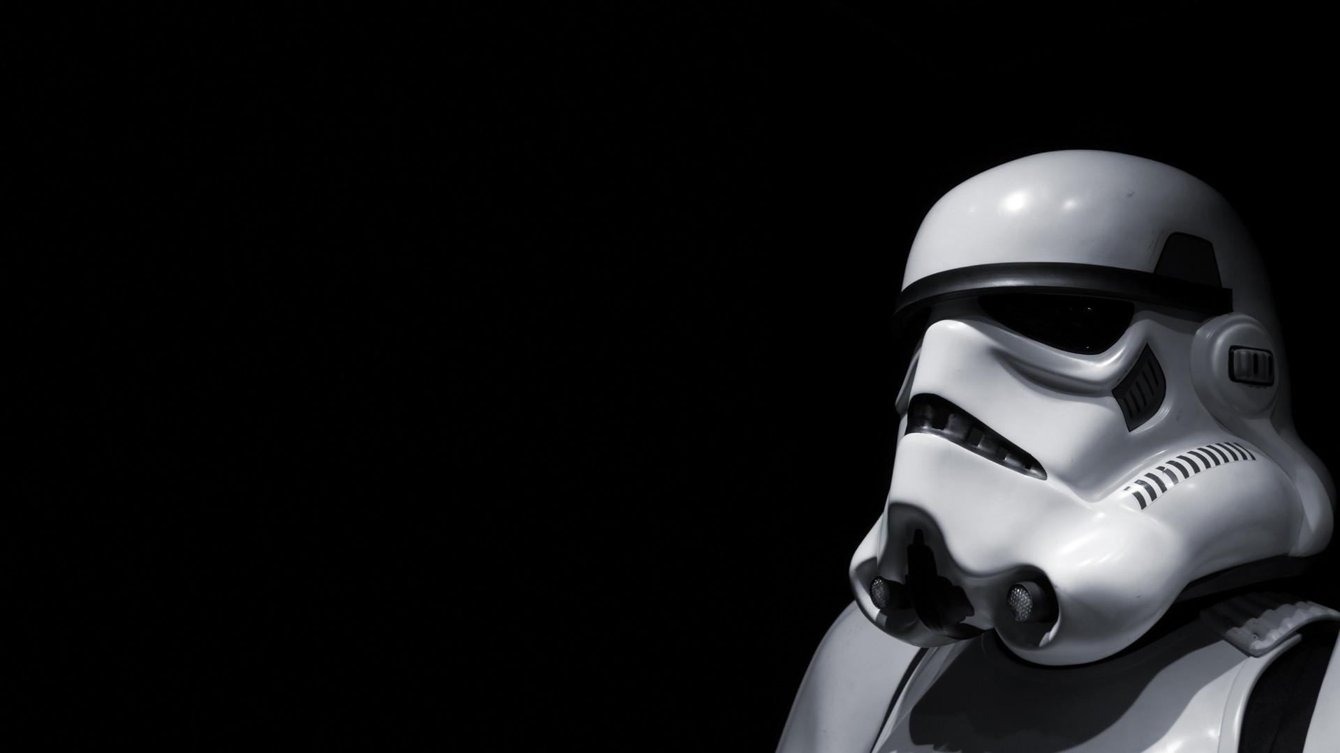 40 Stormtrooper Wallpaper 1080p On Wallpapersafari