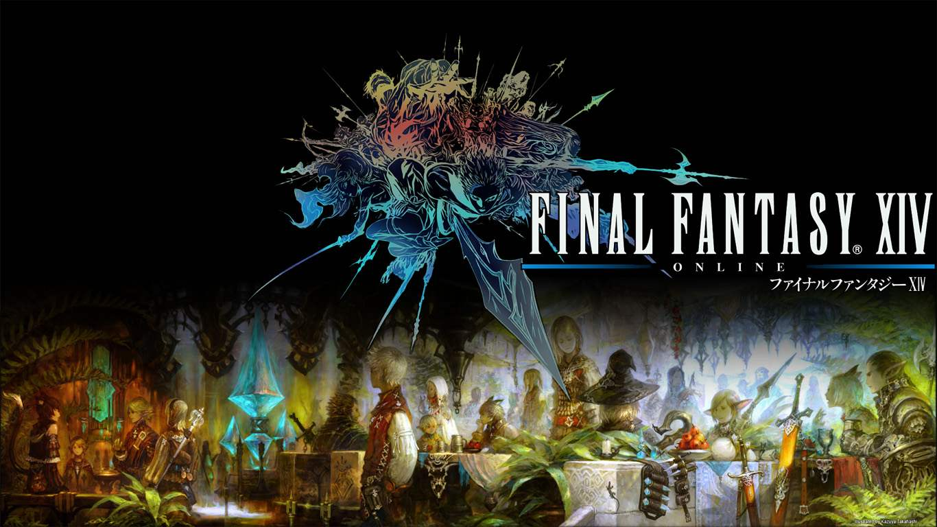 Download Free Final Fantasy Wallpapers 15 Beautiful: Final Fantasy XV HD Wallpaper