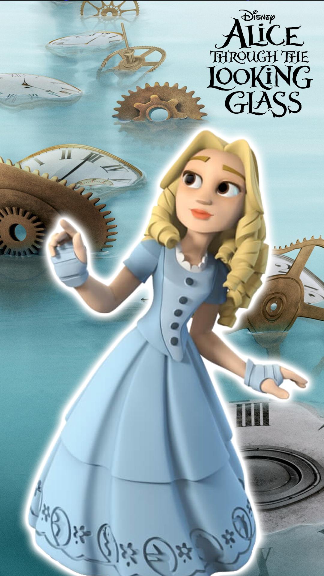 Alice Wallpaper   Disney Infinity Codes   Cheats amp Help Blog 1080x1920