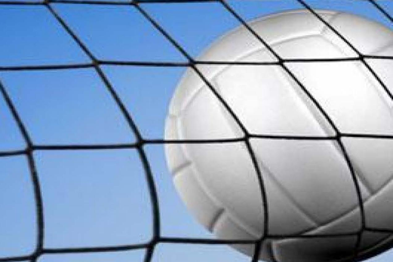 Volleyball Net Backgrounds | www.imgkid.com - The Image ...