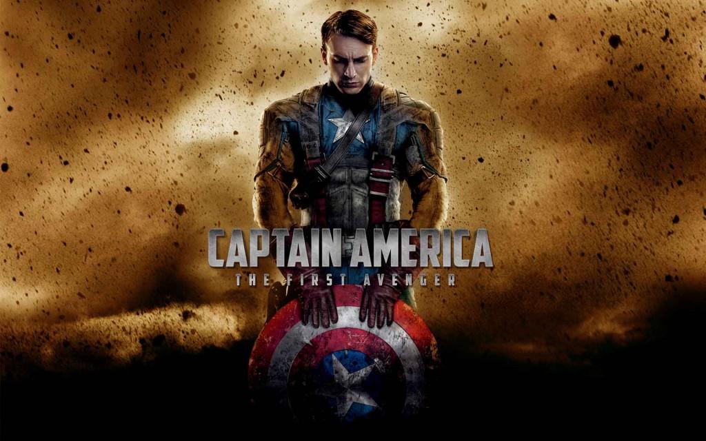 Captain America In Avengers Wallpaper 14429 Wallpaper Cool 1024x640