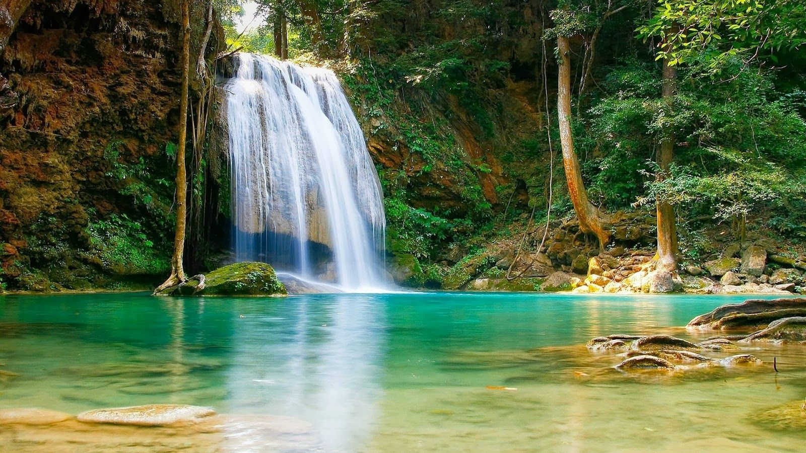 Nature Images Download For Pc Background 1 HD Wallpapers 1600x900