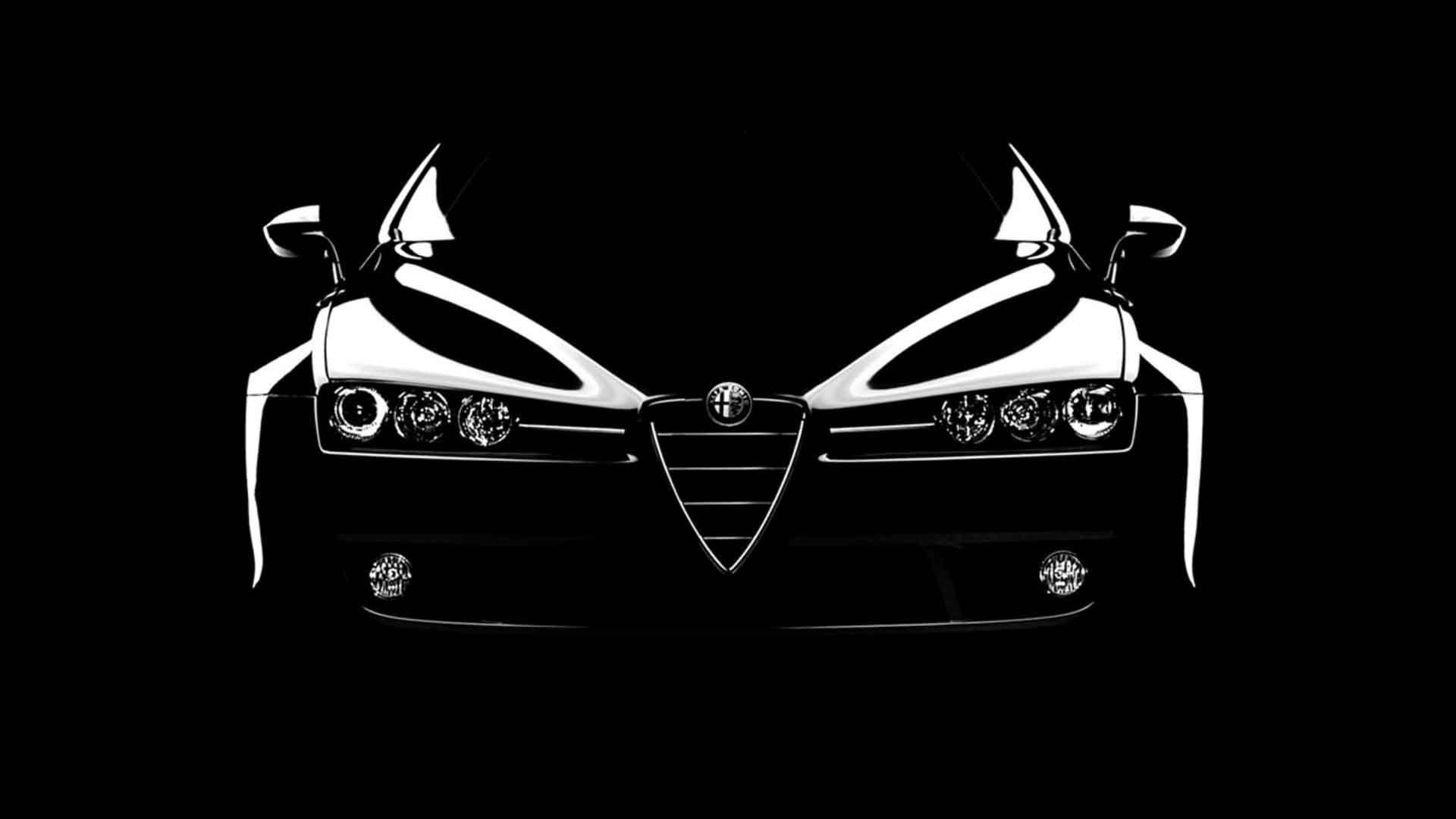 Alfa Romeo 159 Wallpaper 5   1920 X 1080 stmednet 1920x1080