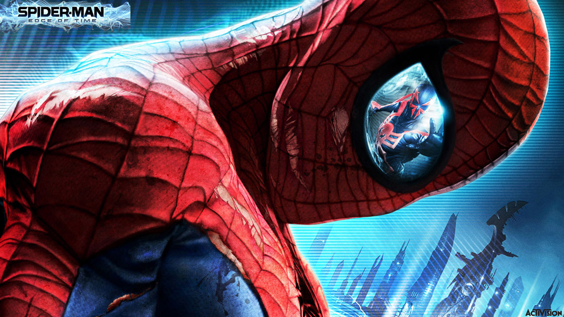 Spiderman Wallpaper 1920x1080 - WallpaperSafari