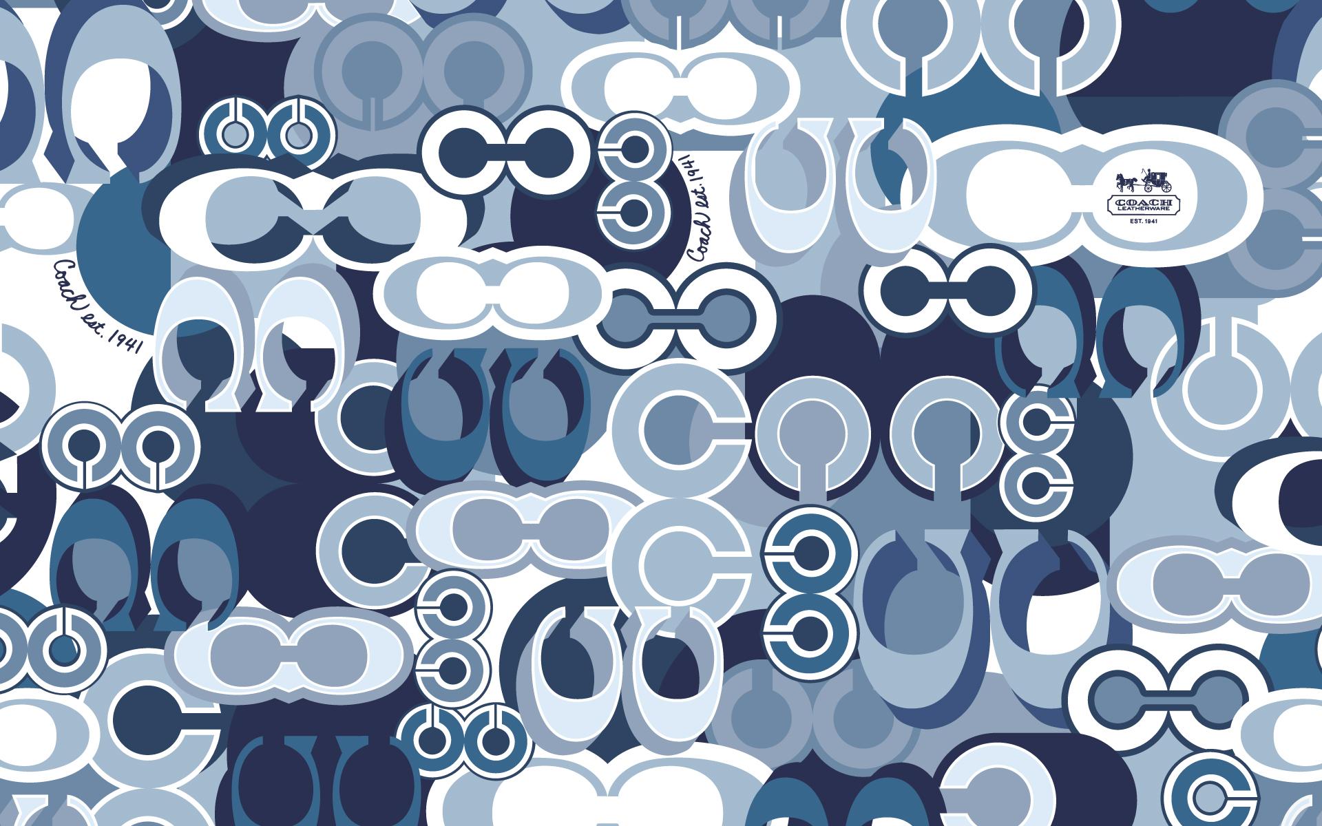 Pattern For Sport Wallpaper: [50+] Coach Wallpaper For IPhone On WallpaperSafari