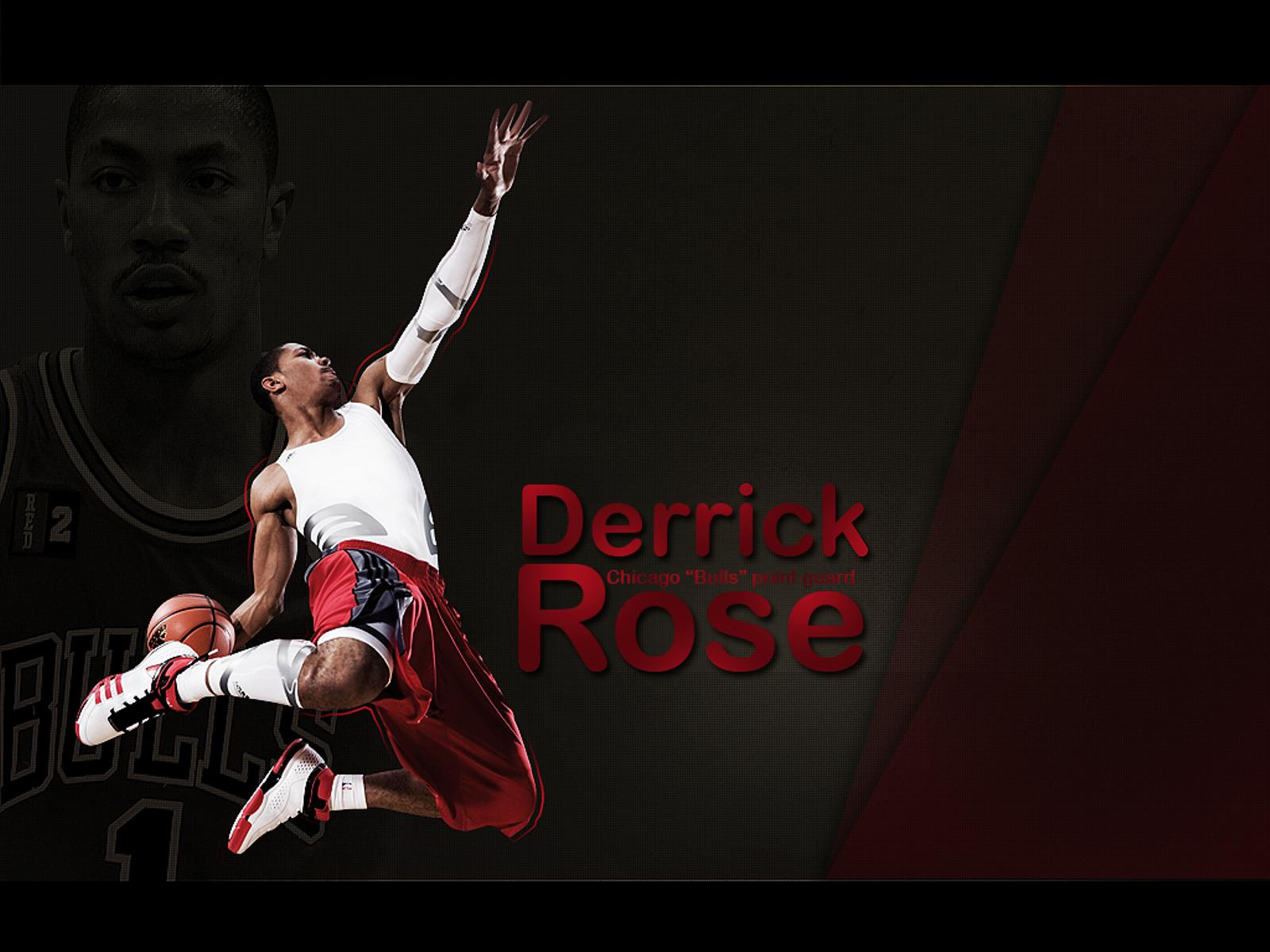 Derrick Rose Wallpapers 2015 HD 1600x1200