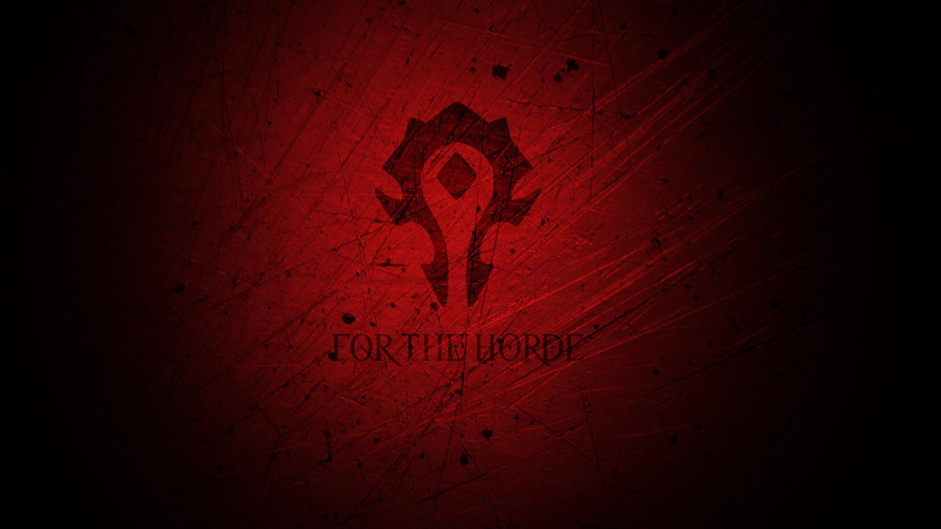 Free Download Horde Logo Wallpapers 1920x1080 For Your Desktop