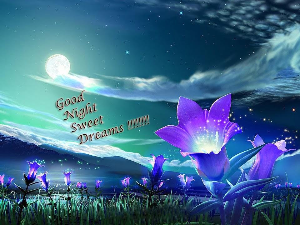 Free download good night wallpaper love u miss u [960x720] for your