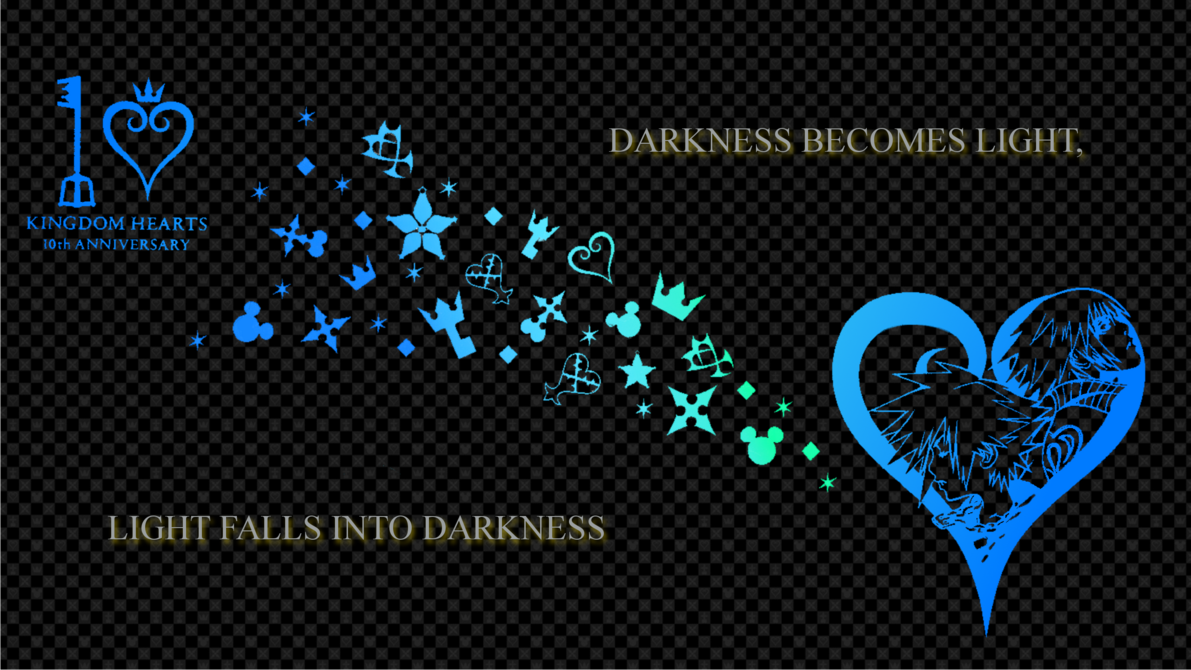 darkness KH Vids Your ultimate source for Kingdom Hearts media 1191x670