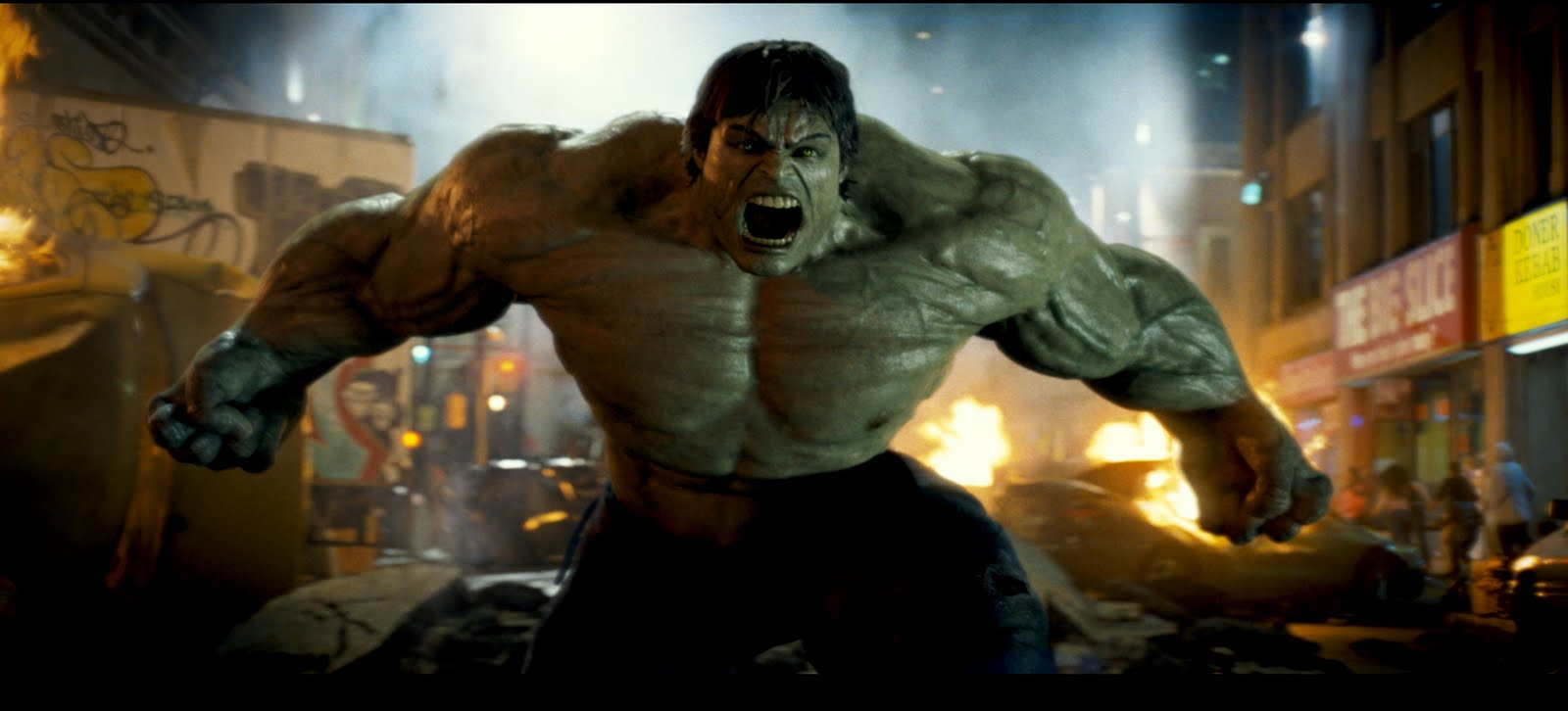 The Hulk HD Wallpapers Download Wallpapers in HD for your Desktop 1600x726