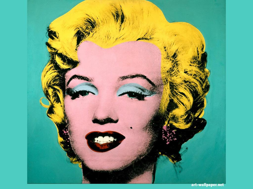Andy Warhol Wallpaper Paintings Painting Art Wallpapers Pop Art 1024x768