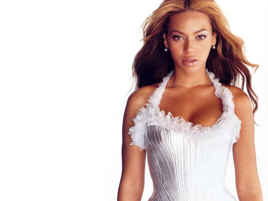 Model Beyonce wallpapers 5760 1024x768