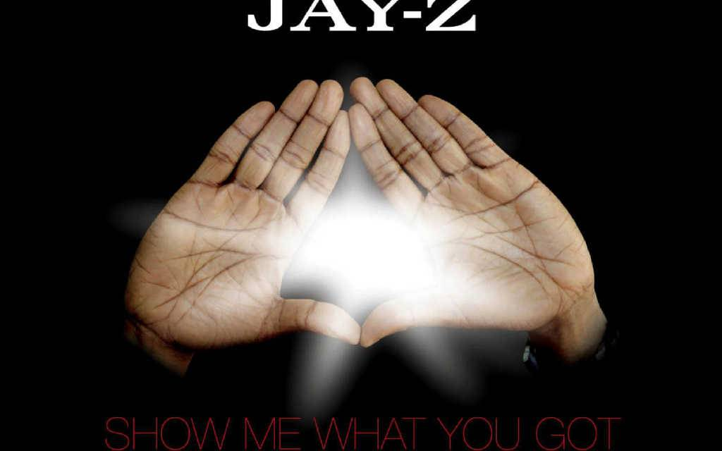 Jay Z Show Me What You Got Wallpaper   Jay Z Wallpaper 1024x640