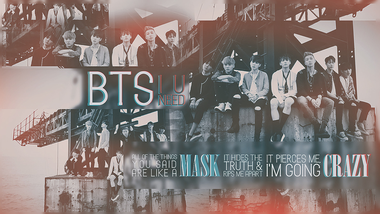 BTS wallpaper   Requested by hellochimchimzAvailable for these screen 1280x720