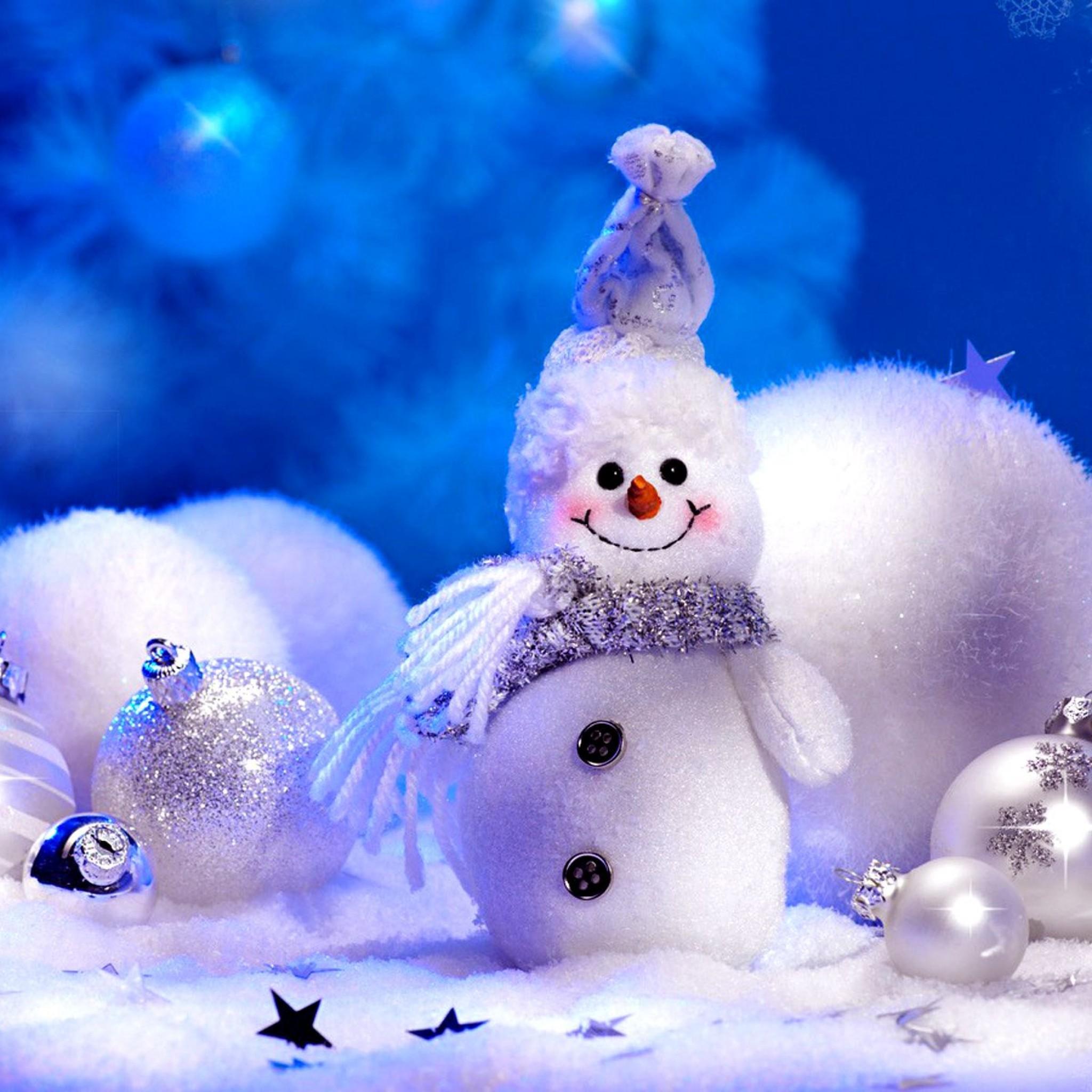 Ipad Air Christmas Wallpaper Hd Wallpapers Download 2048x2048