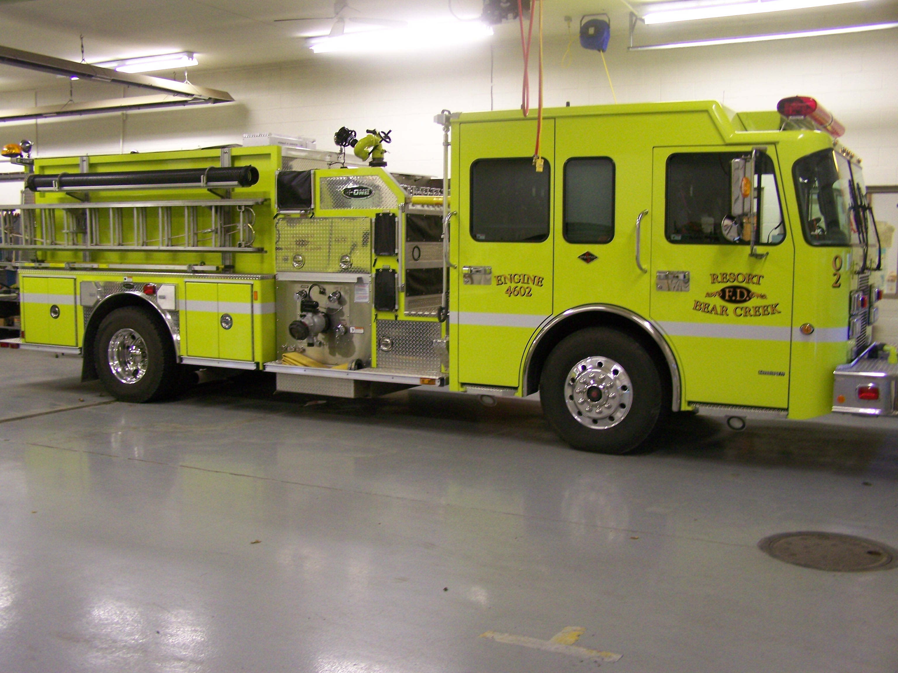 Fire Truck Computer Wallpapers Desktop Backgrounds 3072x2304 ID 3072x2304
