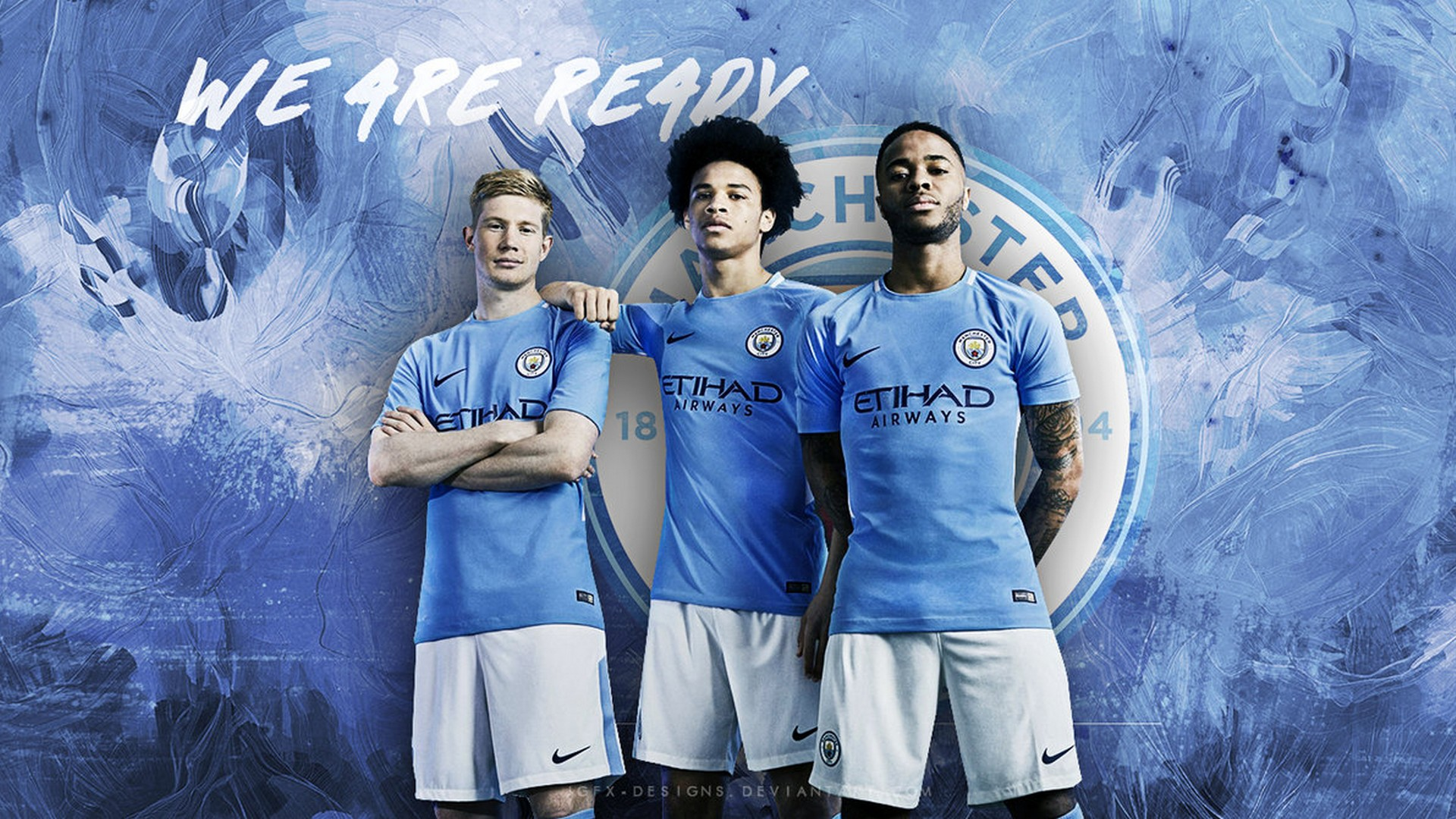 Manchester City Wallpaper For Mac Backgrounds 2019 Football 1920x1080