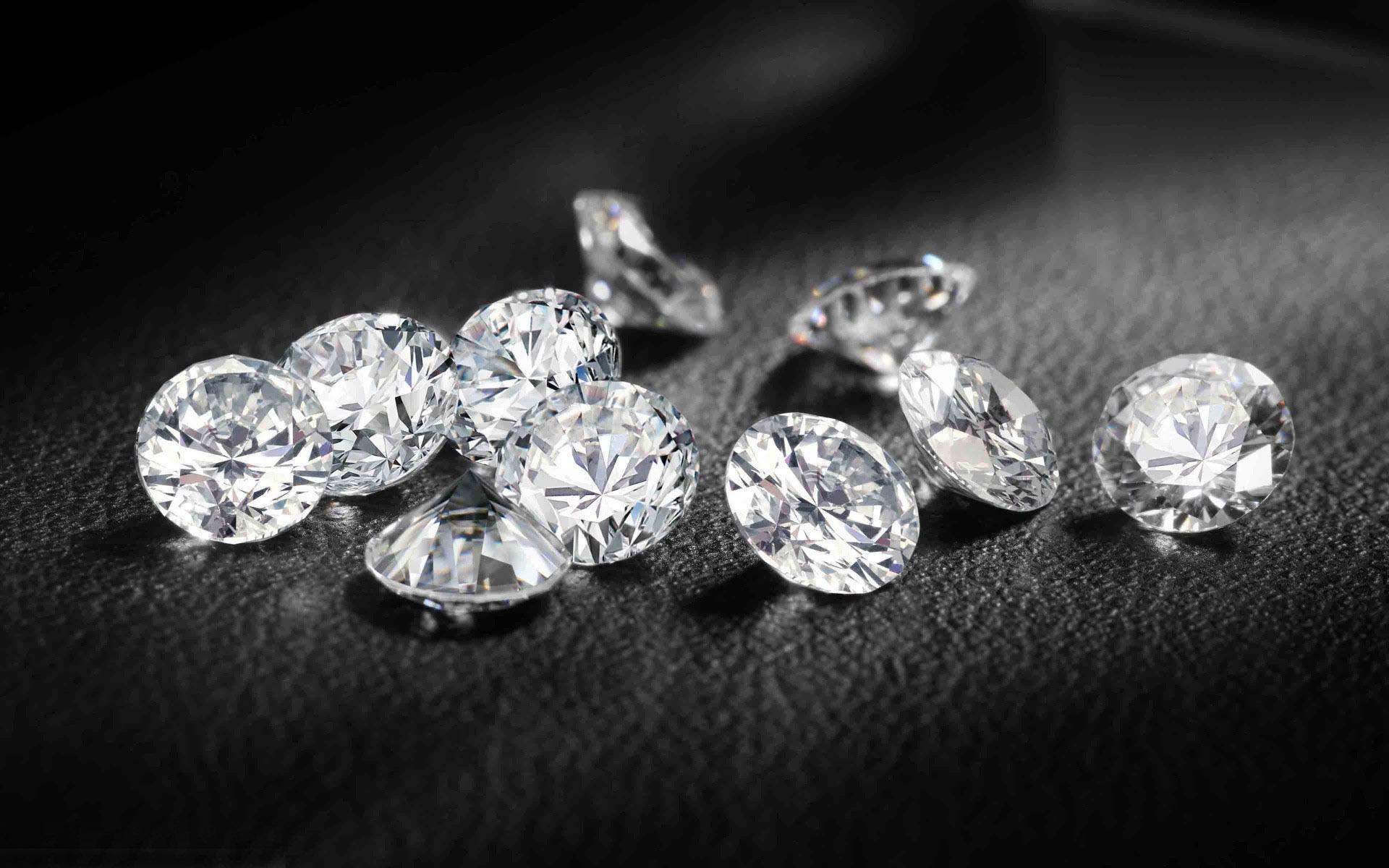 diamonds wallpaper 1920x1200
