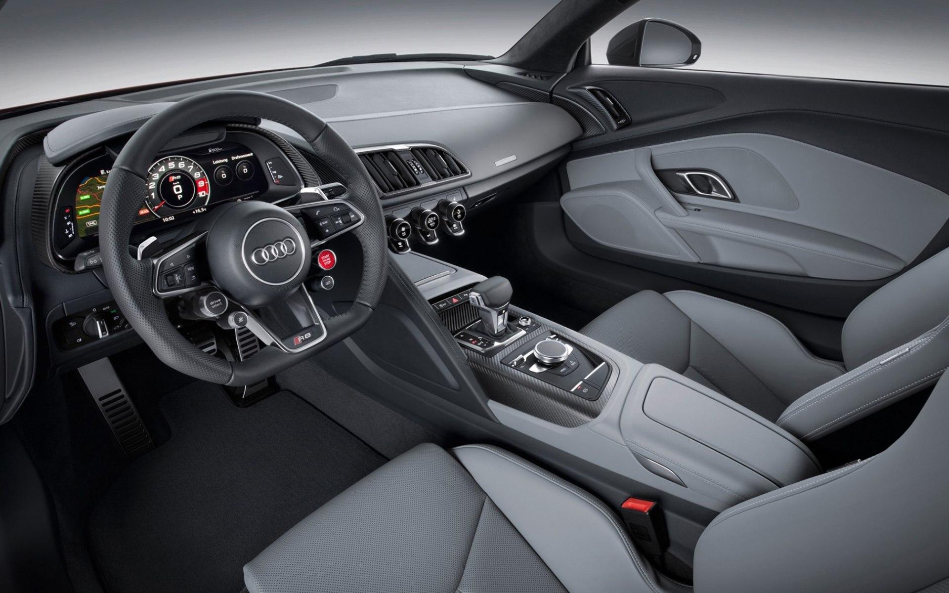 Audi R8 19201200 1920x1200