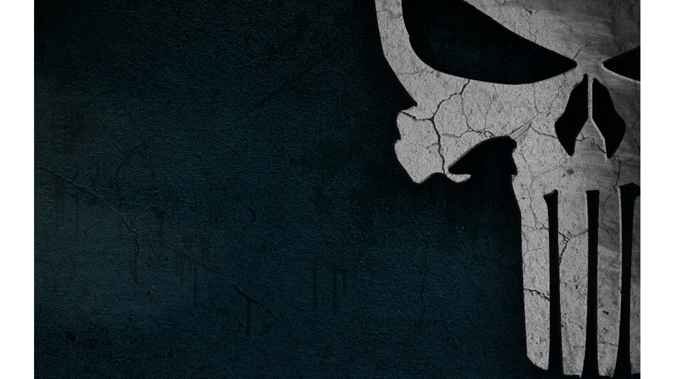 48+] Chris Kyle Punisher Logo Wallpaper on WallpaperSafari