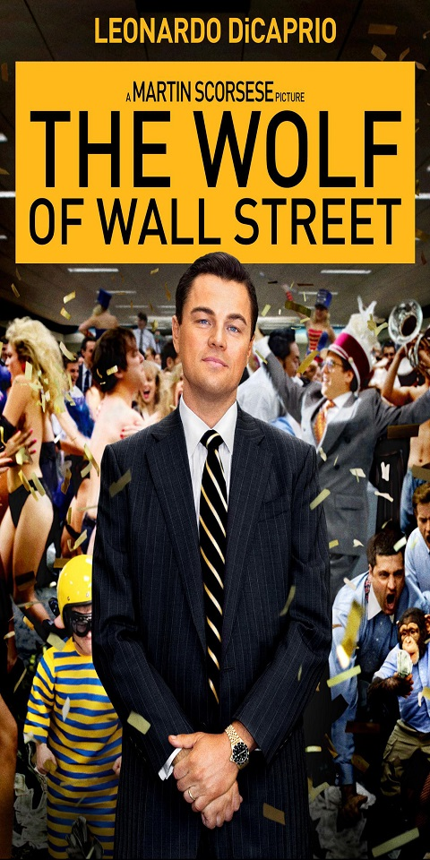Free Download The Android Wolf Of Wallstreet Wallpaper Scan