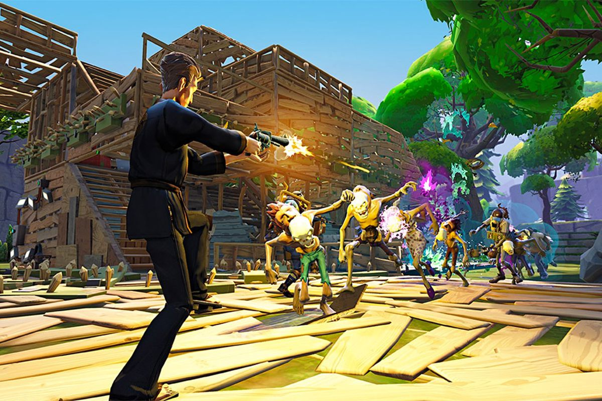 Fortnite will get an open beta by 2018   Polygon 1200x800