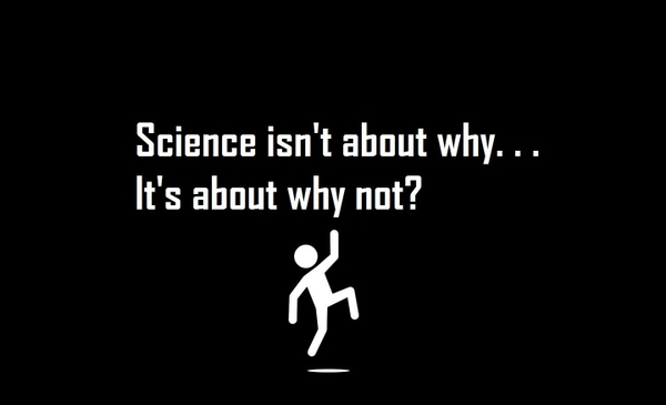 science portal quotes funny 1440x876 wallpaper Funny Wallpapers 600x365