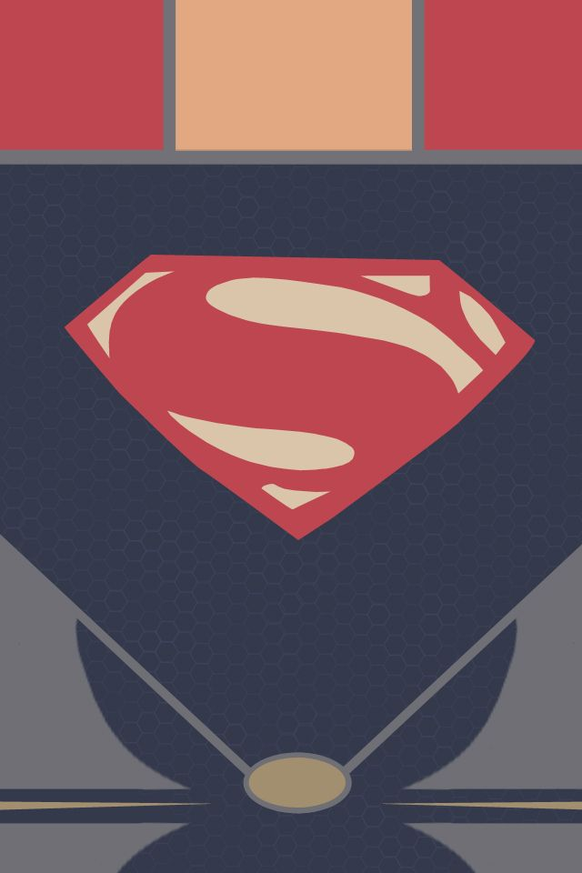 superman wallpaper Fortress Of Solitude Archive Pinterest 640x960