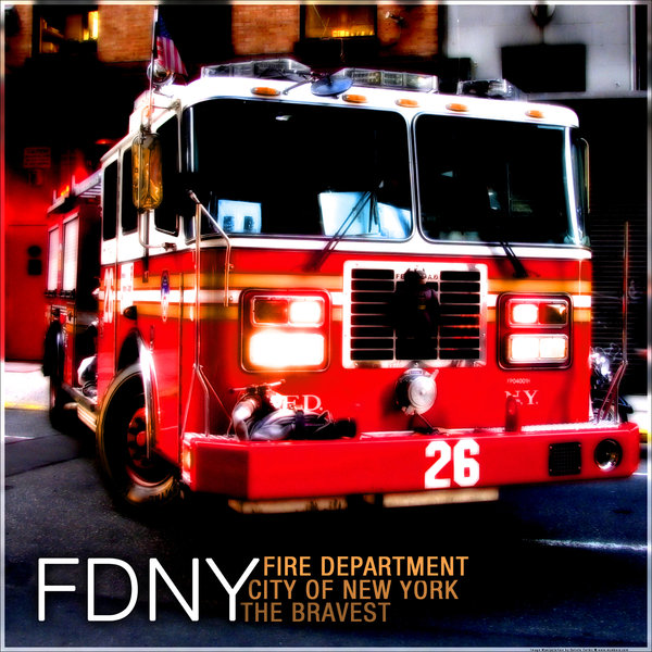 Fdny Wallpaper Fdny   the bravest by 600x600