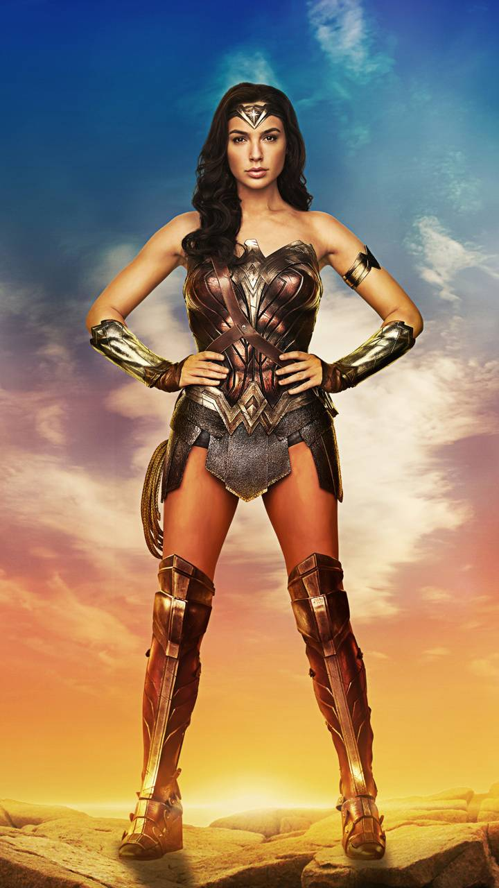 Wonder Woman Wallpaper Iphone   KoLPaPer   Awesome HD Wallpapers 720x1280