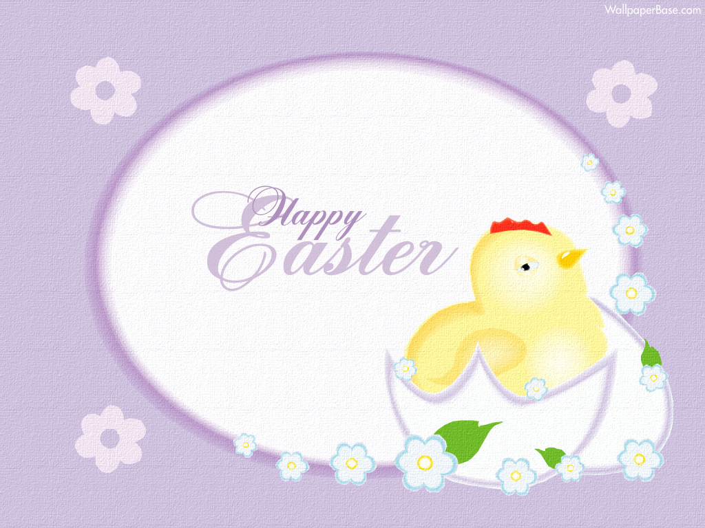 Desktop Wallpapers Backgrounds Happy Easter Wallpapers 1024x768