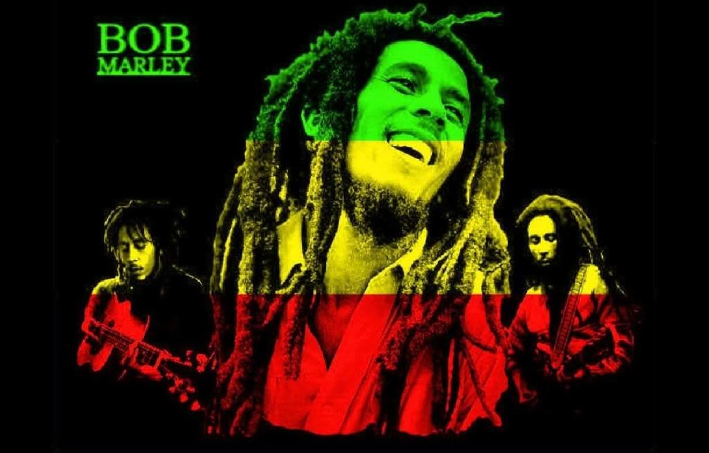 Bob Marley Lion Wallpaper Wallpapersafari