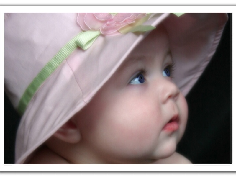 Cute Baby Wallpapers For Desktop Wallpaper 800x600