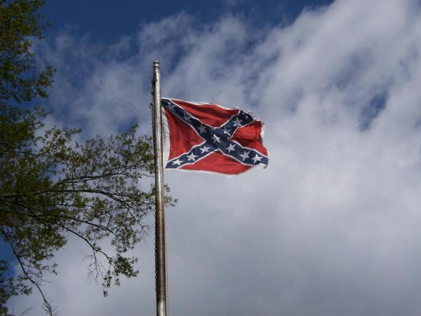 confederate flag wallpaper Confederate Flag   001jpg phone 600x451