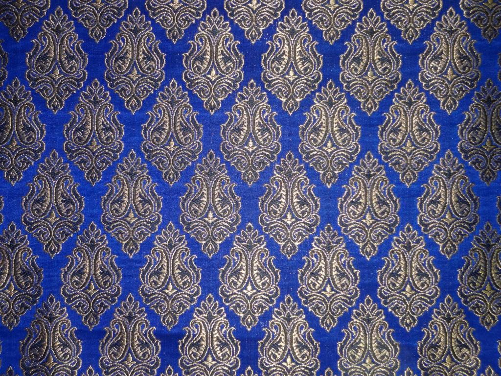 Royal Blue And Gold Wallpaper 1024x768