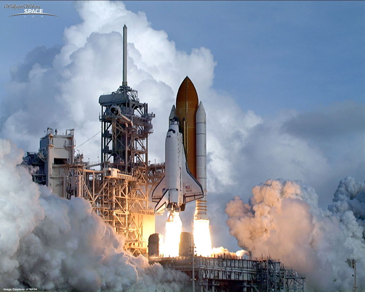 Space: Space Shuttle, picture nr. 26686