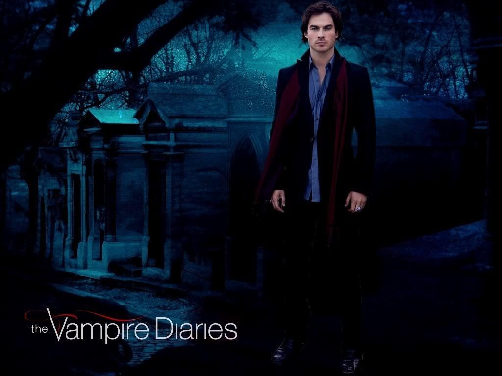Watch The Vampire Diaries Online Season 2 1024x768