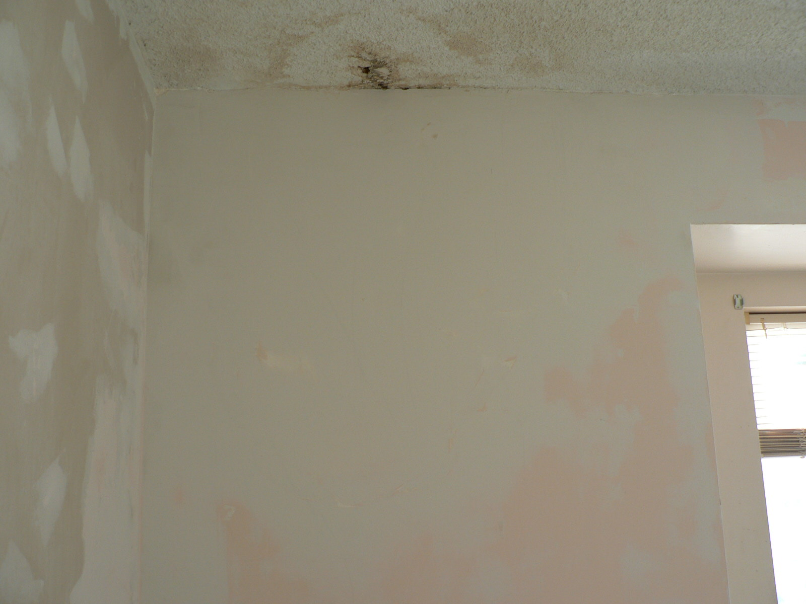 Again several days of mud and sanding I am beginning to hate drywall 1600x1200