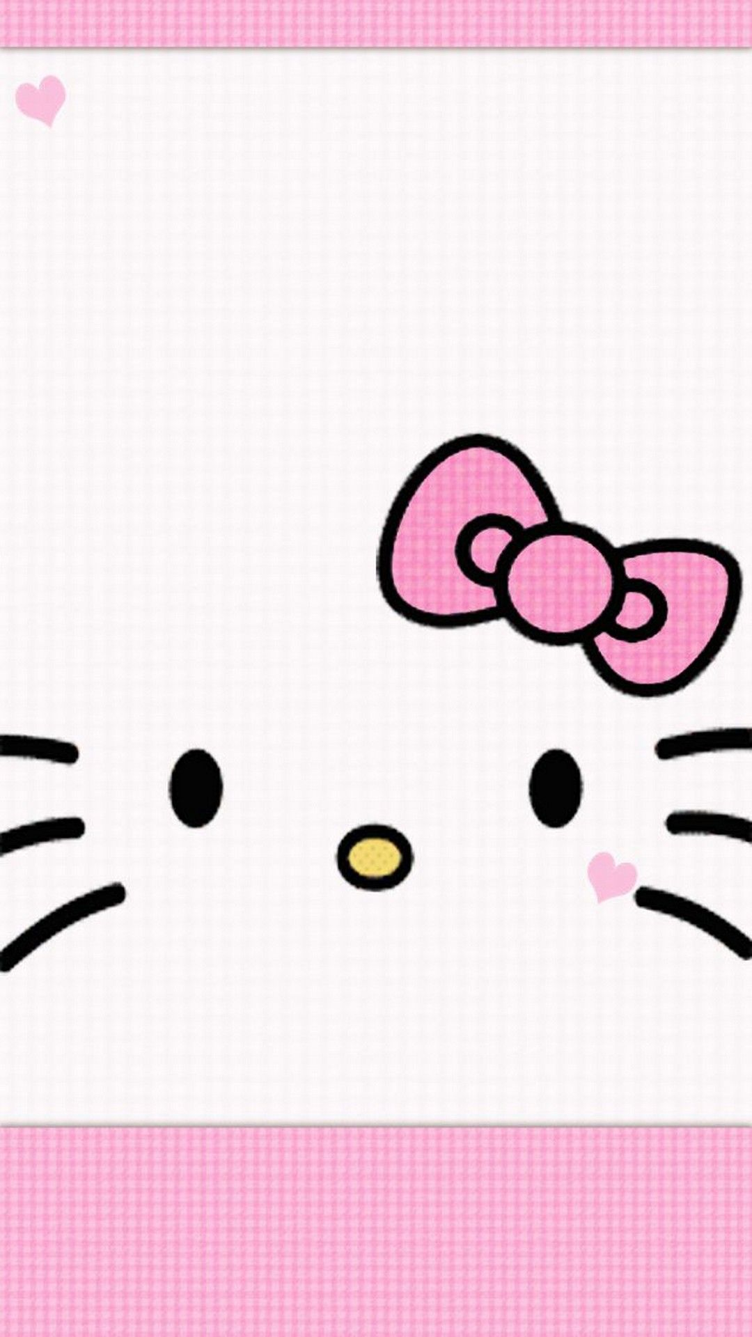 Hello Kitty Wallpapers High Resolution   Hello Kitty Wallpaper 1080x1920