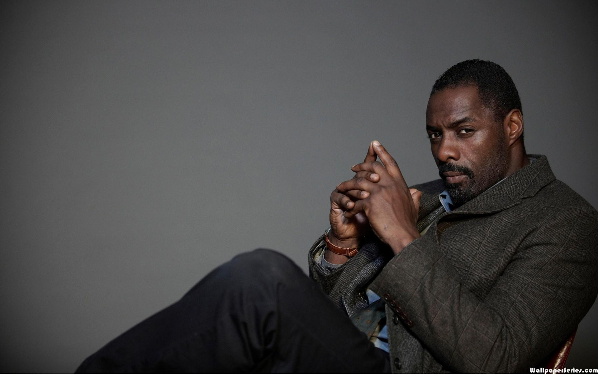 Idris Elba wallpaper 1920x1200 49620 1920x1200