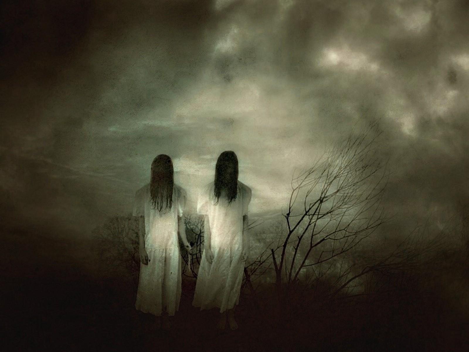Horror Demons Wallpaper HD Wallpapers 1600x1200