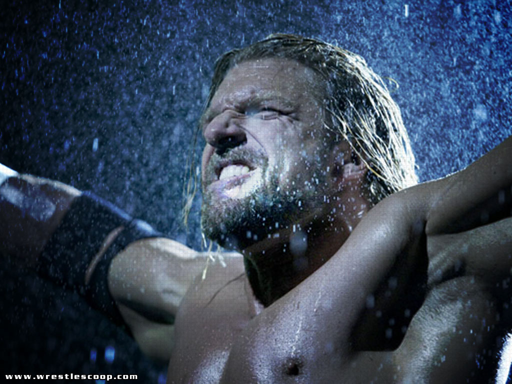 WRESTLESCOOPCOM WWE WALLPAPER TRIPLE H WALLPAPER 1024x768