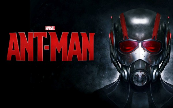 Ant Man 2015 Mask Movie Wallpaper 600x375