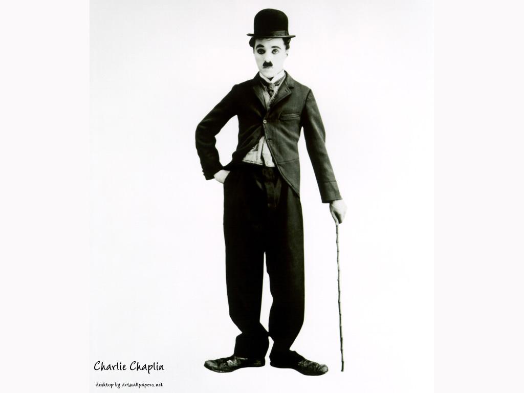 wallpaper 7 Charlie Chaplin Wallpapers 1024x768